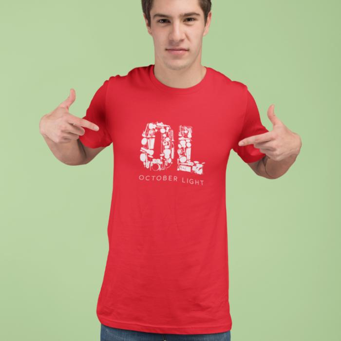 OL Shirt Red